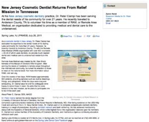 cosmetic, dentist, dentistry, veneers, spring lake, nj