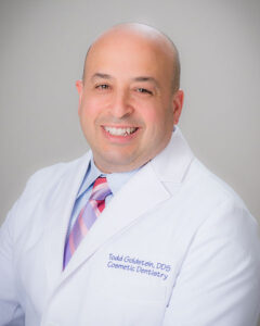 Dr. Todd Goldstein, DDS Photo